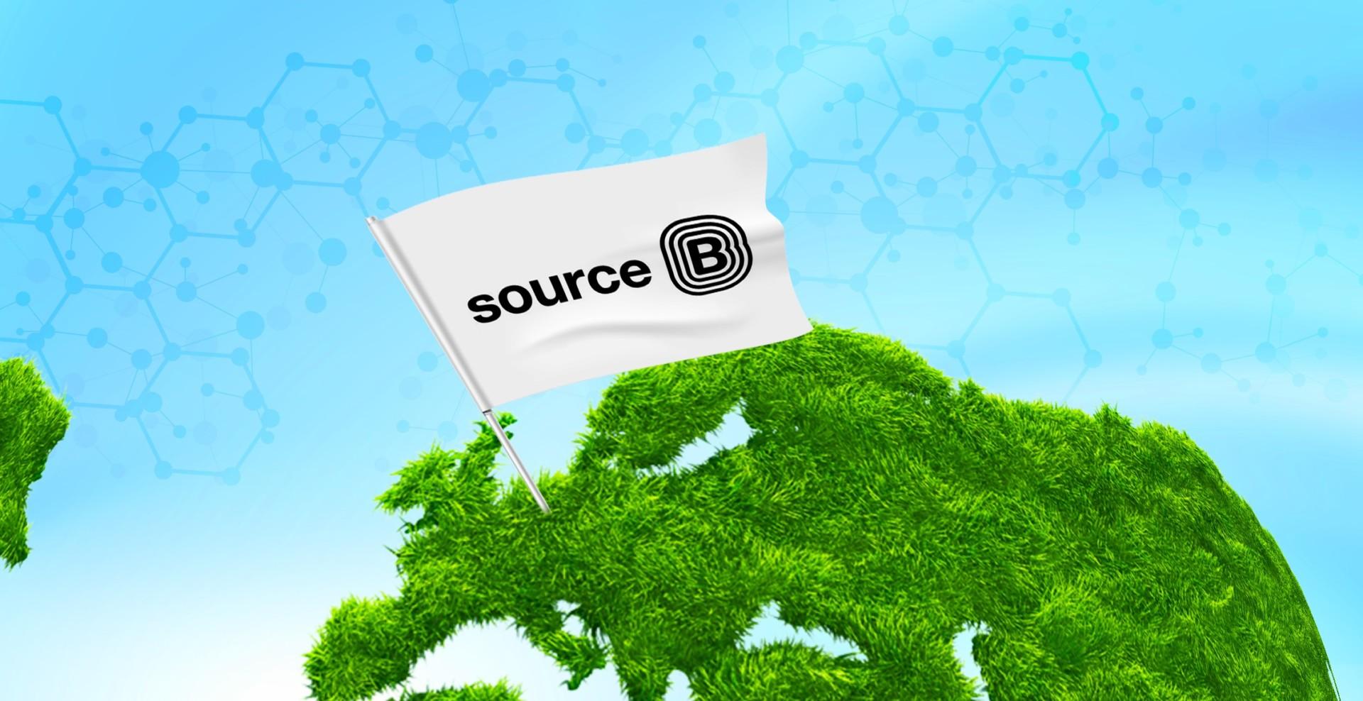 Source B naar de volgende fase?