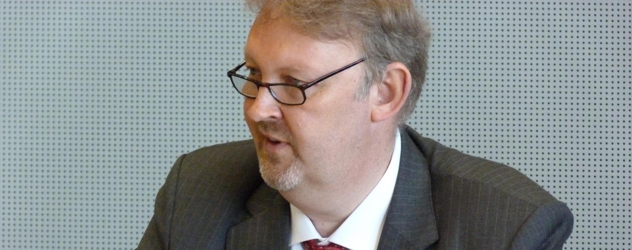 Dirk Carrez