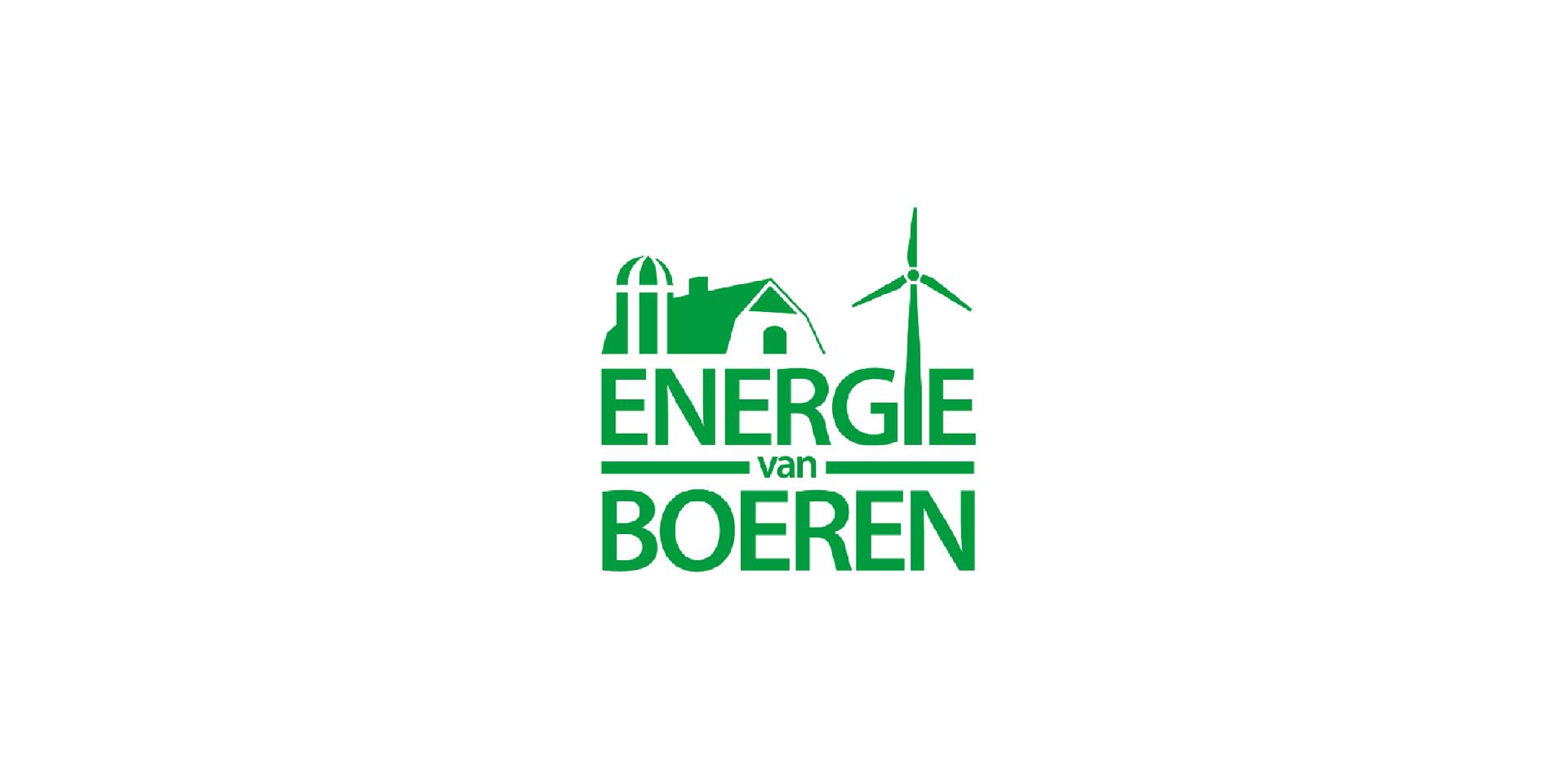Energie van Boeren Logo