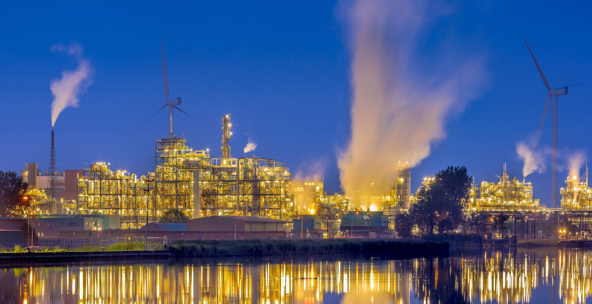 Ruimte voor innovaties in de groene chemie