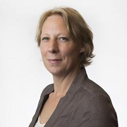 Judith Schueler Provincie Zuid Holland Headshot