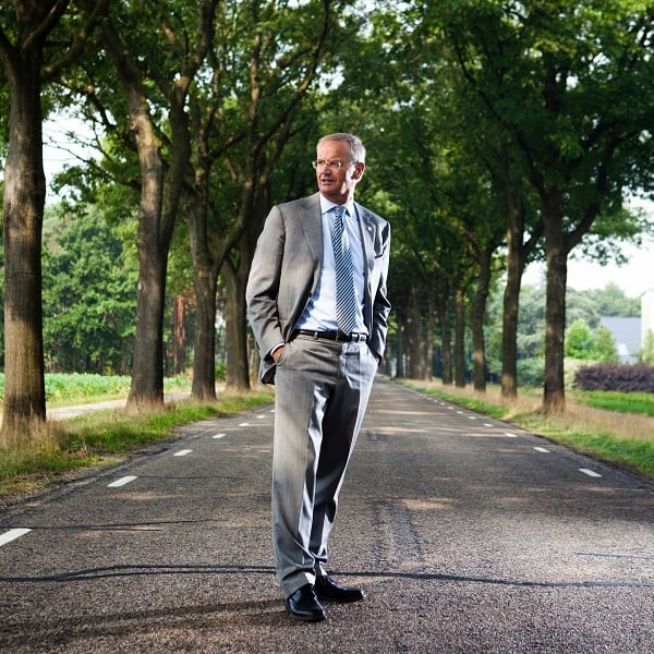 Lambert van Nistelrooij Europees Parlement Weg
