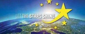 Let The Starts Shine Logo