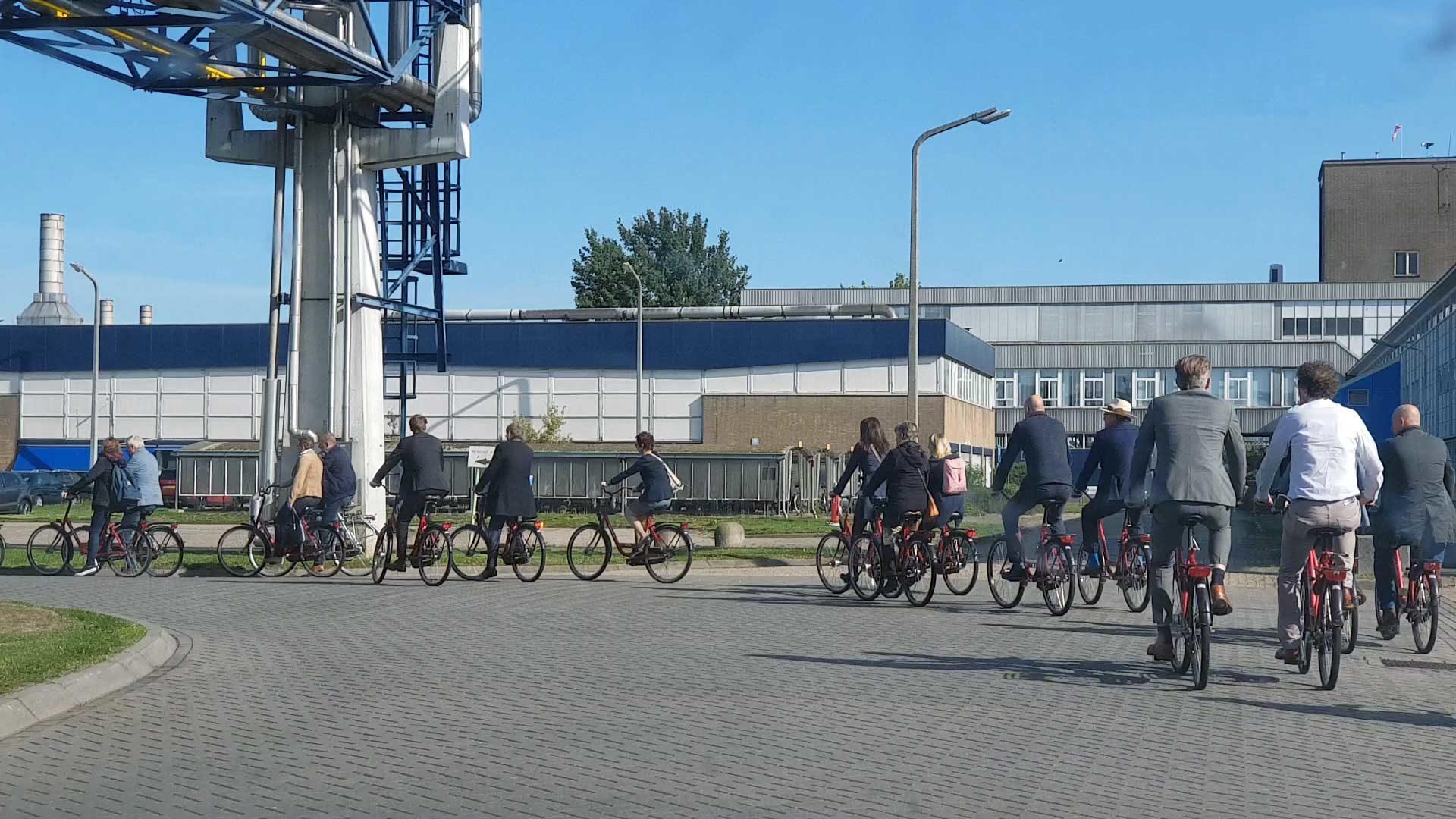 Chemie in Emmen levert oplossingen voor verduurzaming