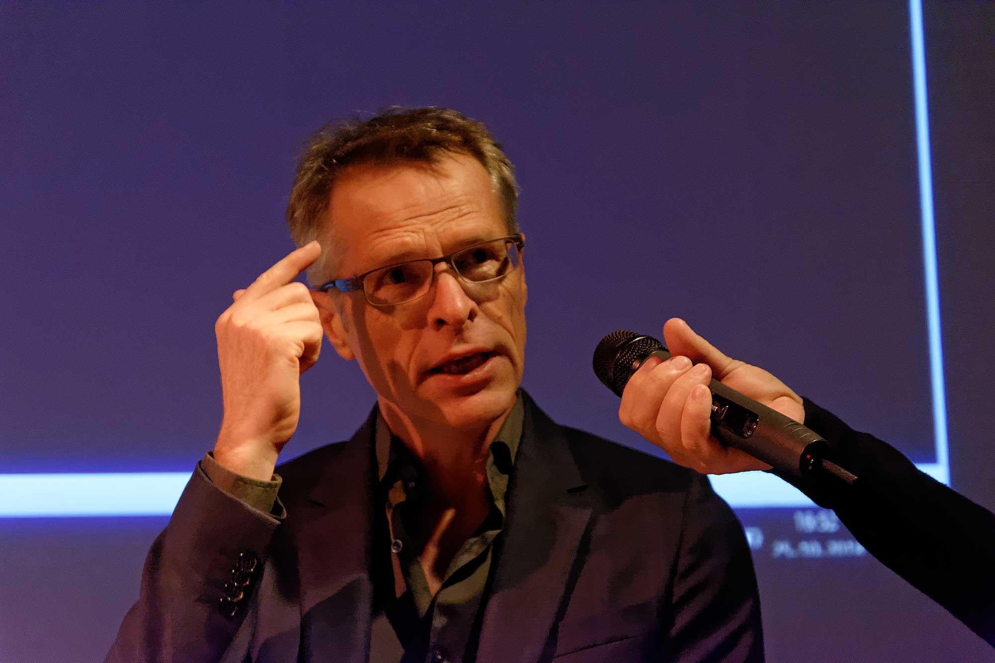 Francois de Bie