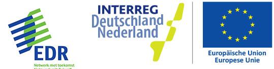 EDR EU logos
