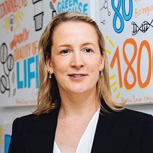 Joanna Dupont Inglis van EuropaBio