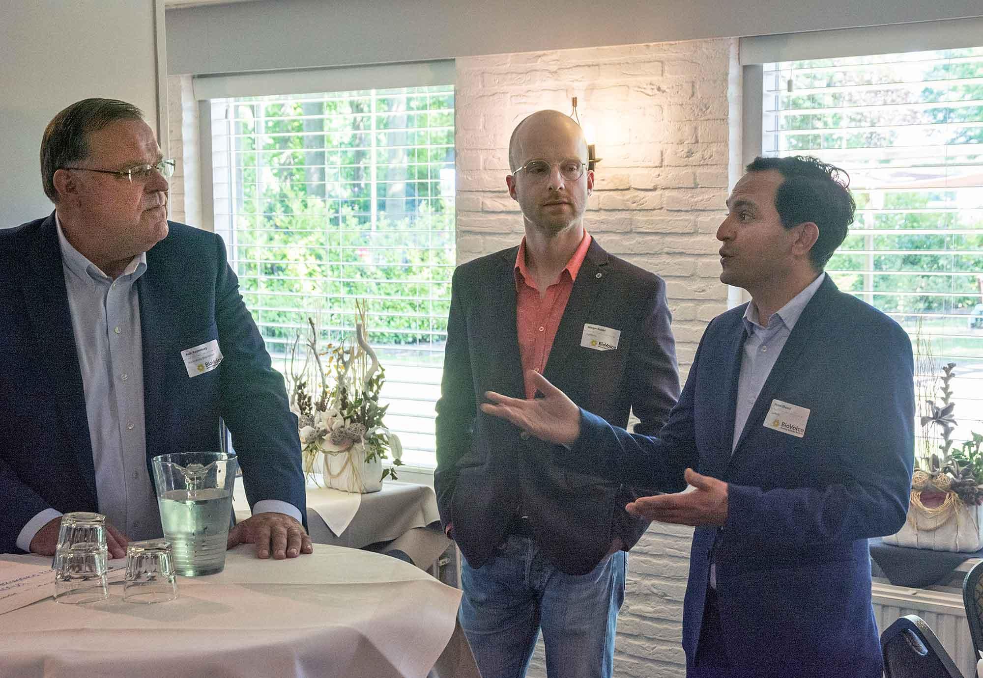 BioVoice: Aaik Rodenburg en AgroBiota