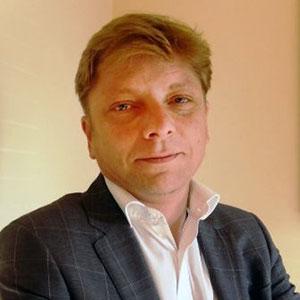 Sylvain Lothe van CEPI