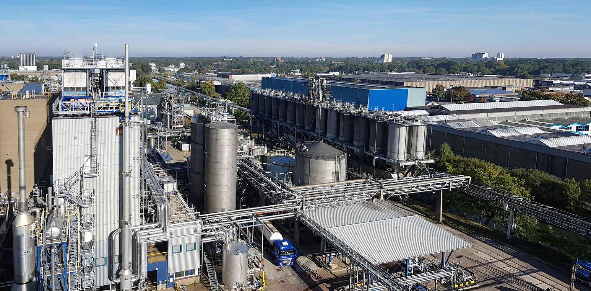 Chemiepark Emmen