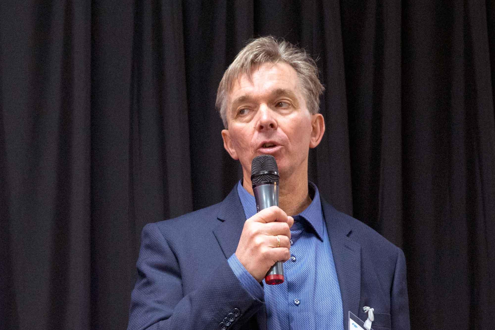 Paul de Wild