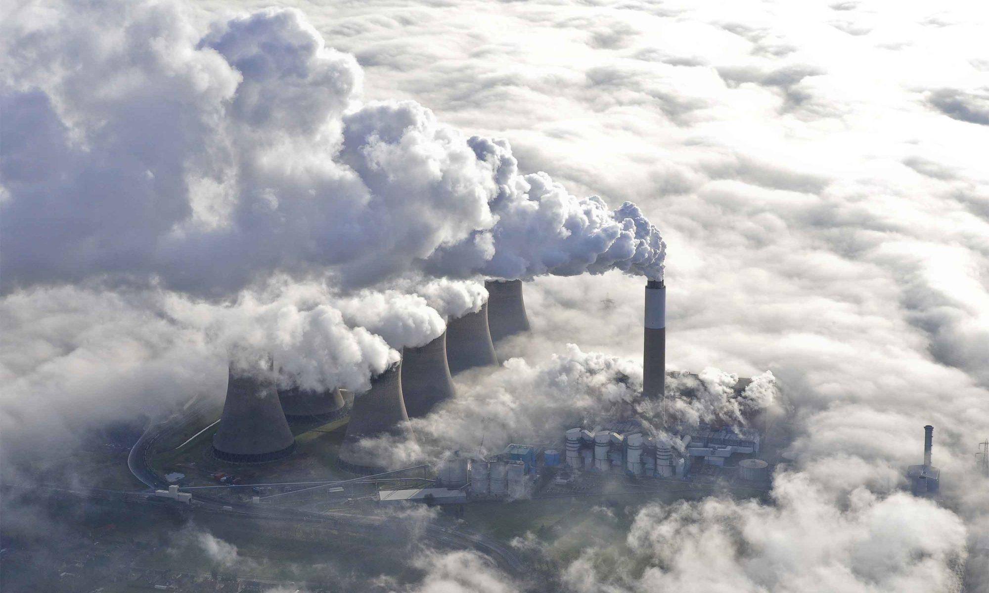 Groot-Brittannië sluit in hoog tempo kolencentrales | Agro&Chemie