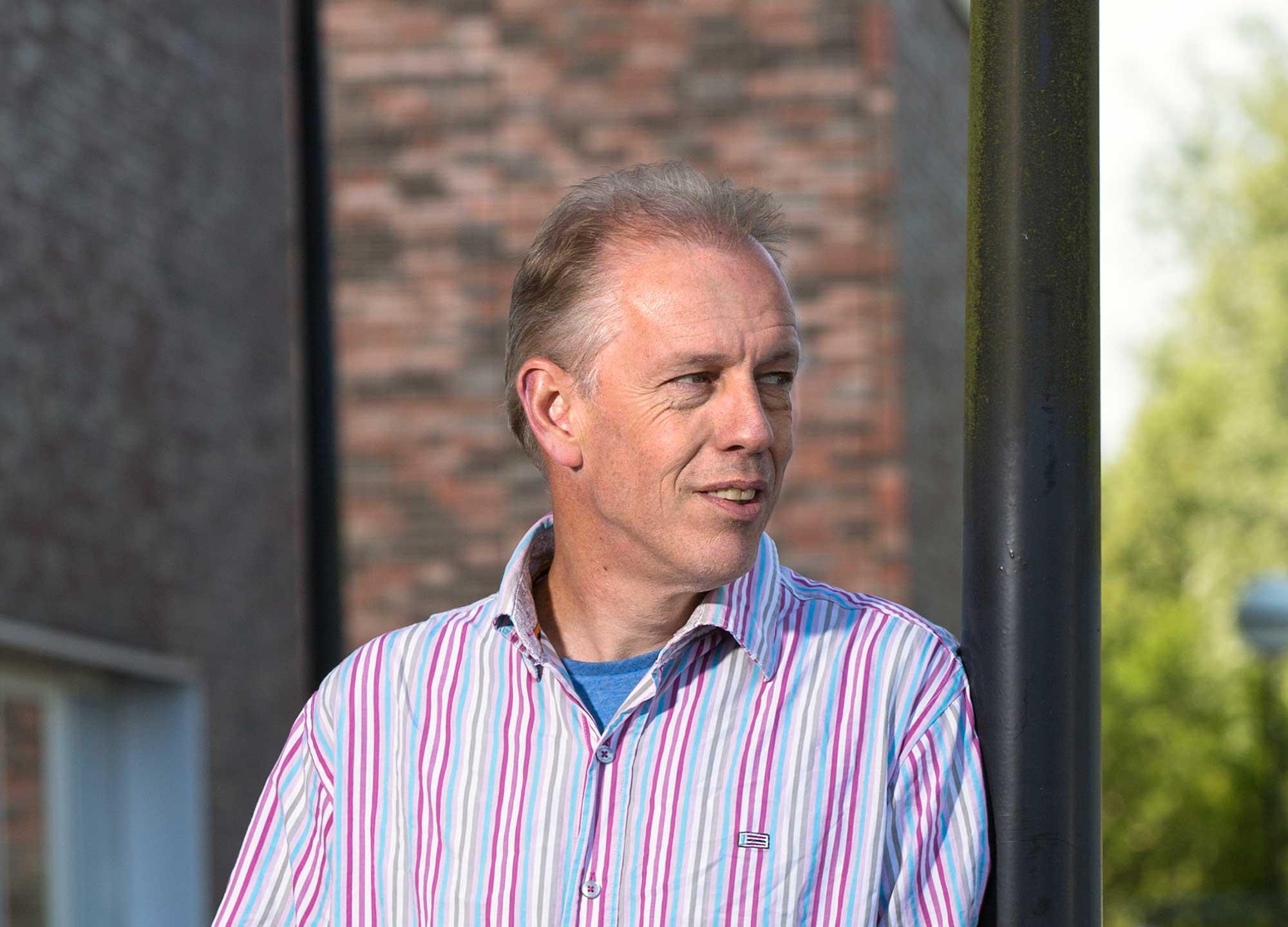 André Heeres