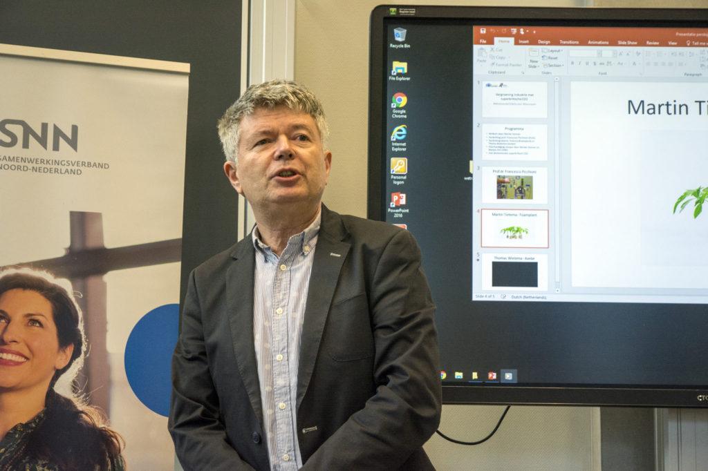 Thomas Wielema
