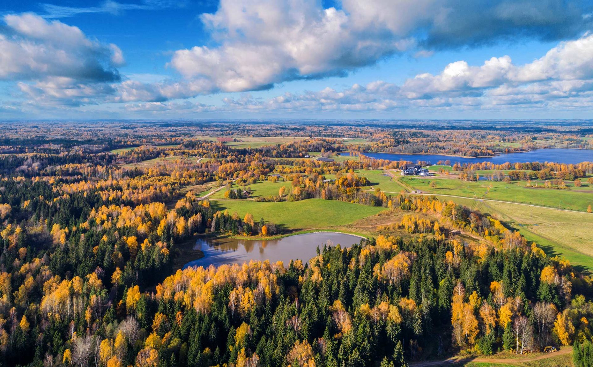 Vidzeme Letland