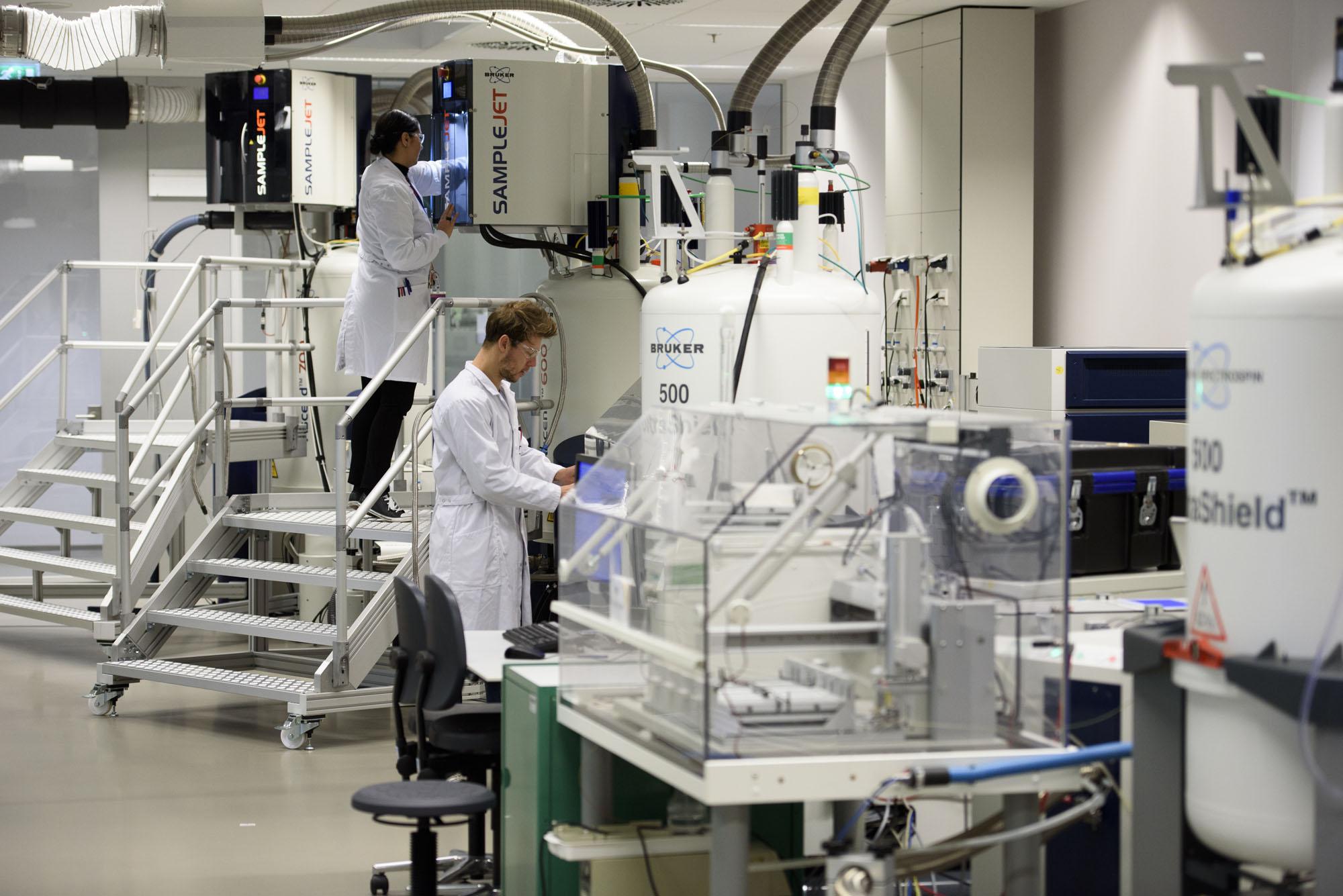 DBC Lab