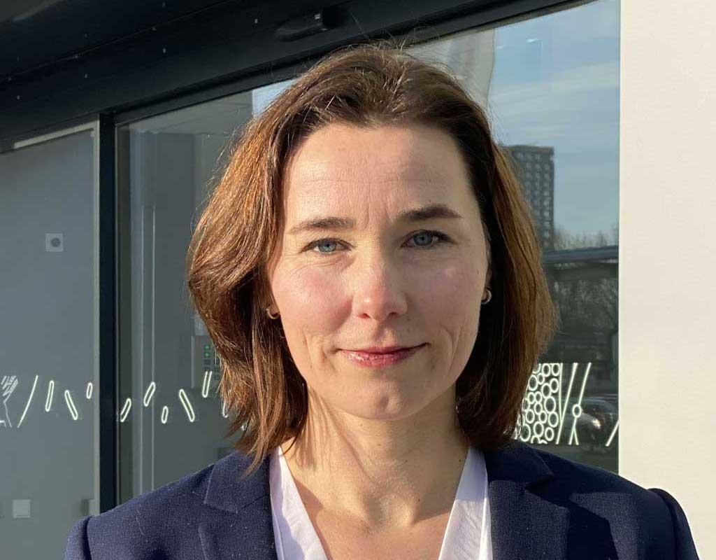 Kirsten Steinbusch