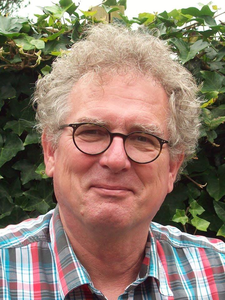 Egbert Dommerholt