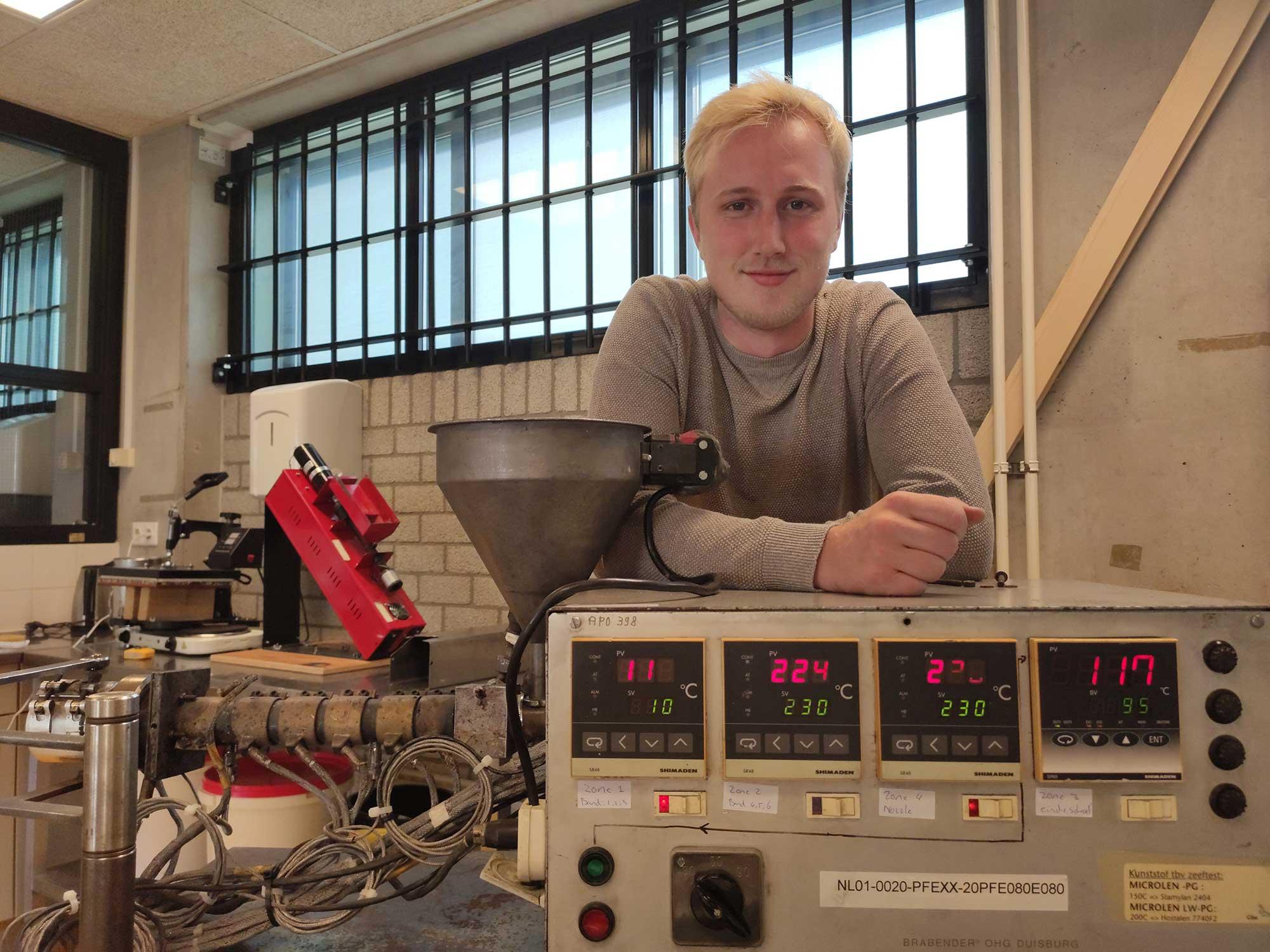 Beeld: BioNative Industries