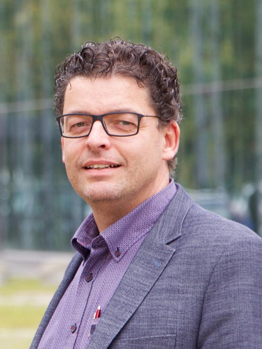 Geert Mol