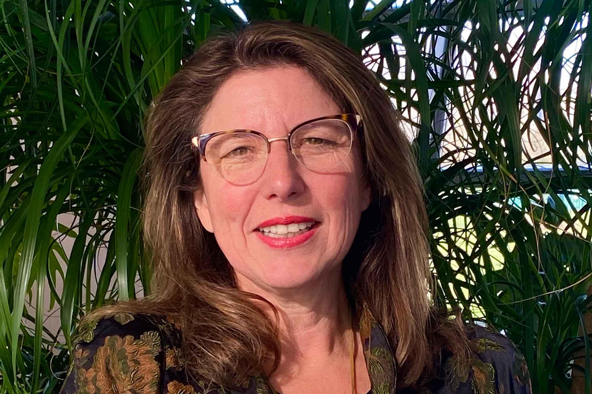 Connie Paasse