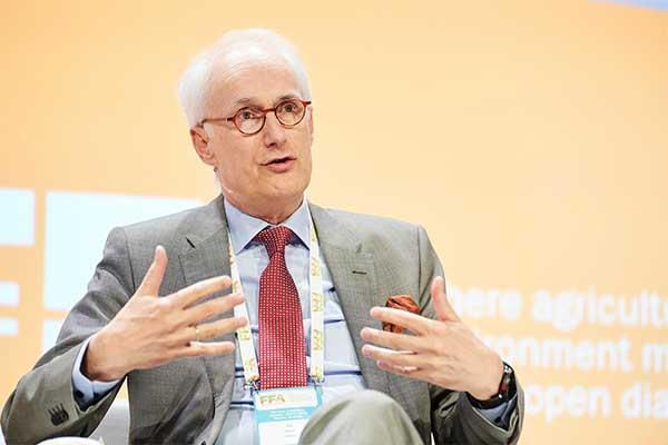 Prof. Rob Hamer