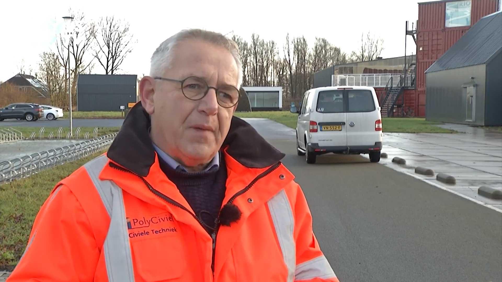 Piet Zijlstra (Polyciviel)